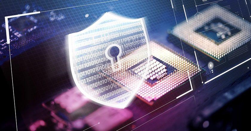情報セキュリティイメージ画像